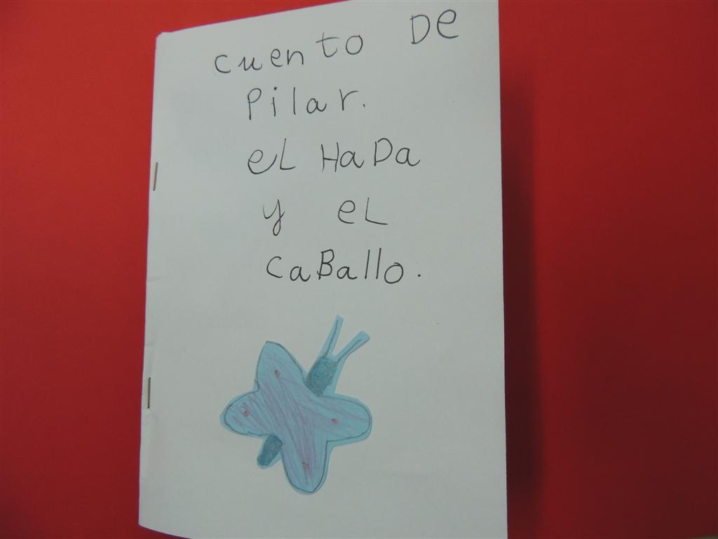 El cuento de Pilar
