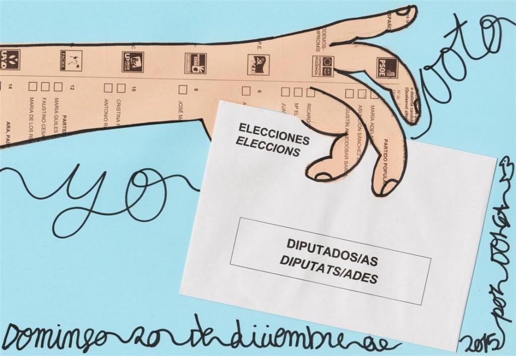 Yo voto II