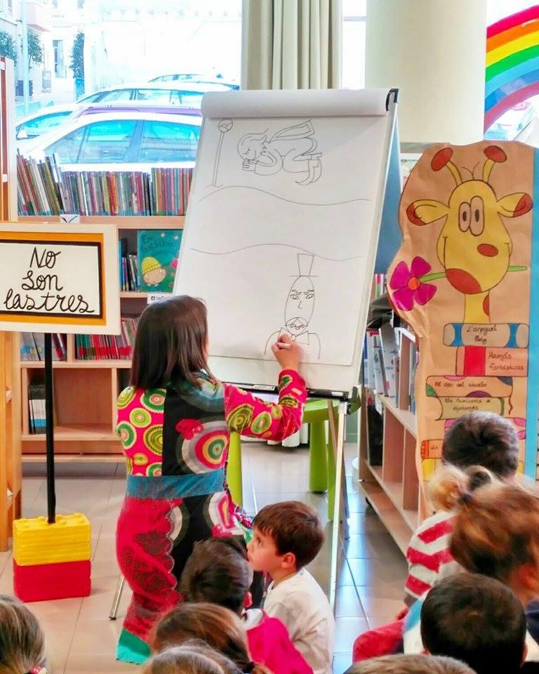Biblioteca Monóvar