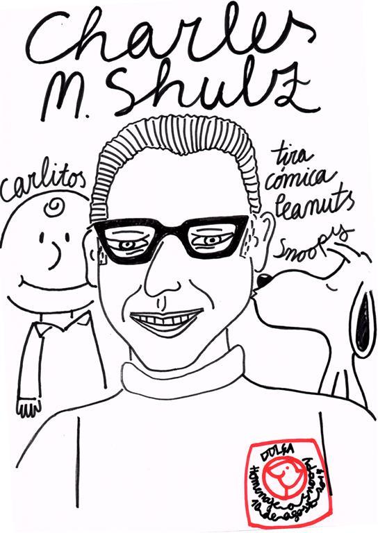CHARLES M. SHULZ
