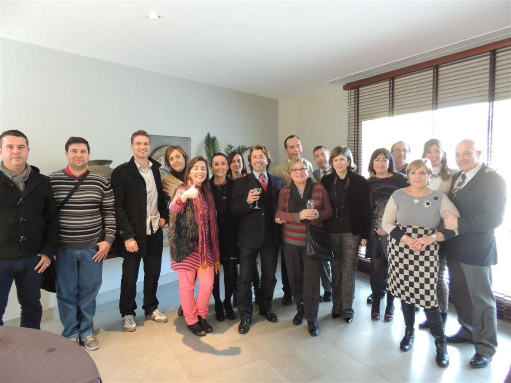 Huerto Social Club
